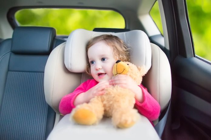 Searching For An Infant Car Seat