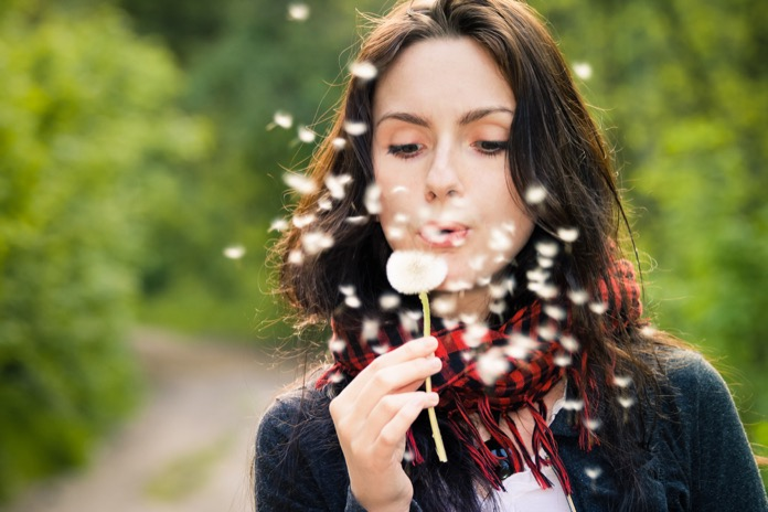 Natural Remedies for Seasonal Allergy Relief