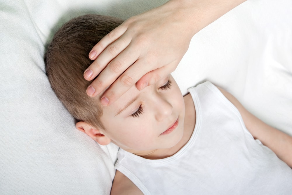 11 Things You Can Do For Your Baby When They Get Sick