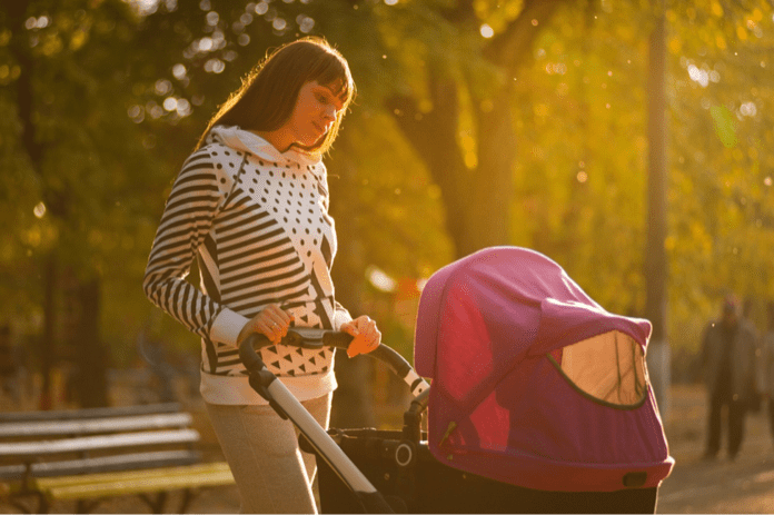 How Often Will You Be Using The Stroller