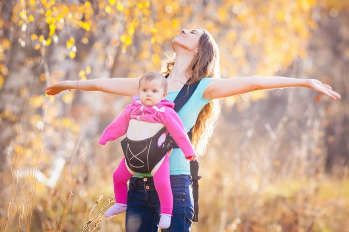 Safety Guide When Using Baby Carriers