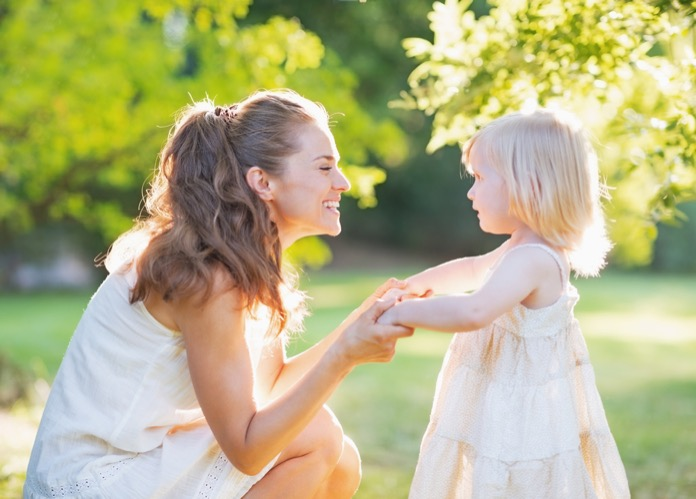 Outdoor Activities for Your Baby within Your Budget