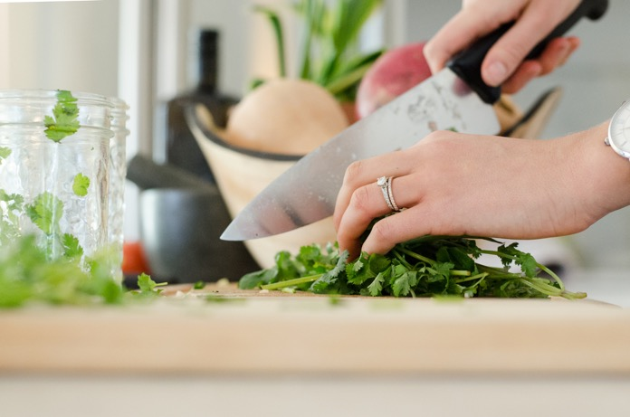 Healthy Cooking Tips for a Wise Mom