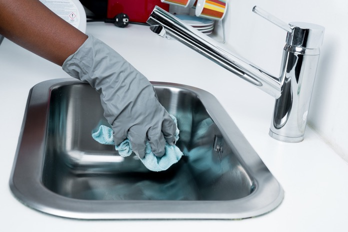 Simple Cleaning Routines For Working Mums