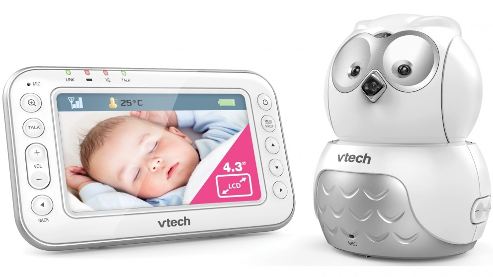 Essential Smart Devices for the expecting mother