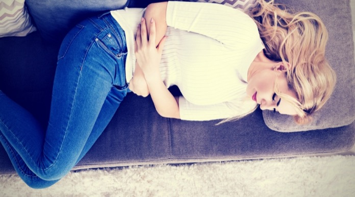 Stomach Cramps and Diarrhea during Early Pregnancy May Alarm You