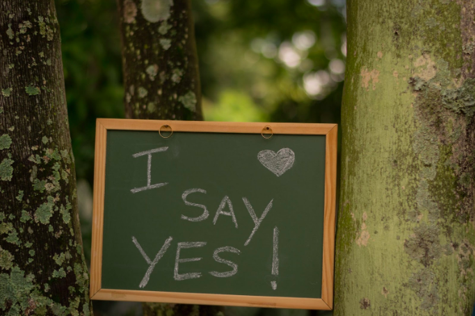 "Why Your Kids Need You to Say ""Yes"" More Often"