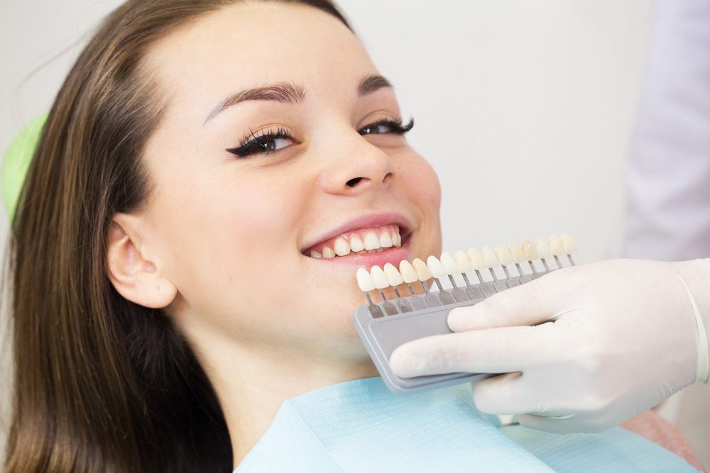 Choosing A Syracuse NY Cosmetic Dentist