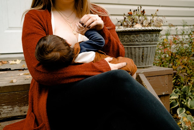 Breastfeeding Protects Against Food Allergies: We Have Evidence